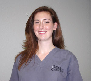 Amelia Massage Therapist