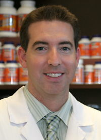 Dr. Scott Payne